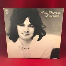 COLIN BLUNSTONE Ennismore 1972 UK vinyl LP EXCELLENT CONDITION Zombies