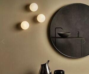 Astro Zeppo Bathroom Wall Light