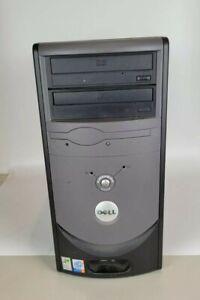 Dell Dimension 4600i Intel Pentium 4 3.0GHz CPU 1GB RAM NO HDD NO OS
