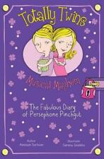 Musical Mayhem: The Fabulous Diary of Persephone Pinchgut (Totally Twins) by Ale