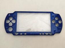 NEW Faceplate Madden BLUE for Sony PSP-2001 PSP-2000