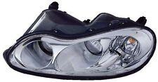 2002 2003 2004 CHRYSLER CONCORDE HEADLIGHT HEADLAMP LIGHT LAMP DRIVER SIDE LH