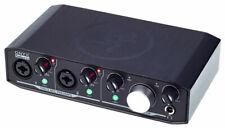 Mackie Onyx Producer 2.2 Scheda Audio Interfaccia Midi Usb
