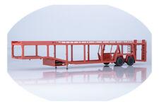 AUTOHISTORY 102484 1:43 TRAILER CARRIAGE 934410 (A908) (USSR RUSSIAN CAR) | ПРИЦ