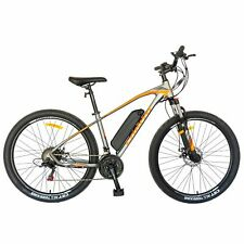 Bicicleta eléctrica MTB C1009E 27.5 pulgadas SHIMANO 250W  36V 10A Aluminio