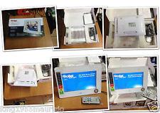 CORNICE DIGITALE ROLLEI PICTURELINE 4070 BIANCA-7 POLLICI