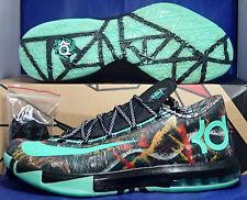 Nike KD VI 6 All-Star Gumbo League Illusion NOLA Durant SZ 12 ( 647781-930 )