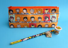 Haikyuu Pencil case School Zipper Pouch Anime Shogo Hinata Tobio Kageyama