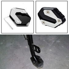 1* Motorcycle Stand Kickstand Extension Enlarge Fit for BMW R1200GS LC 2013-2018