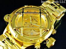 Invicta 26463 Russian Diver Men Wristwatch - Gold