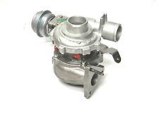 Turbocharger Suzuki Vitara Grand (2007- )130 HP 760680 Reconditioned