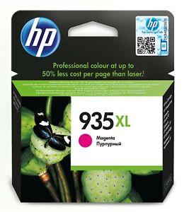 Druckerpatrone HP 935 XL  Magenta - Garantie abgelaufen