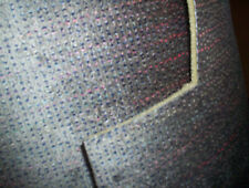 Scrim Back Sew Foam Fabric 1/4