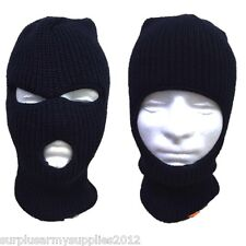 NEW US ARMY BALACLAVA USA COLD WEATHER FACE DISGUISE HEADWEAR AMERICAN MILITARY