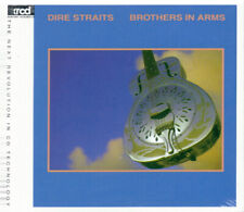 DIRE STRAITS - BROTHERS IN ARMS - XRCD
