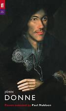 John Donne: Poems by John Donne, Book, New (Paperback)