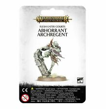 Abhorrant Archregent Flesh-Eater Courts Warhammer AOS Carrion Empire