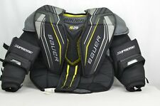 Bauer Supreme S29 Intermediate Goalie Chest & Arm Protector Size Xl (0429)