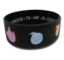 **License** Soul Eater Meister Kishin PVC Wristband #88040
