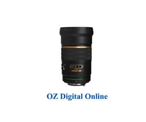 New Pentax smc PENTAX-DA* 200mm F2.8 ED [IF] SDM Lens 1 Year Au Warranty