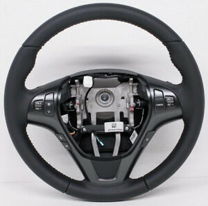 OEM 56110-2M290-9PV Hyundai Genesis Coupe Steering Wheel