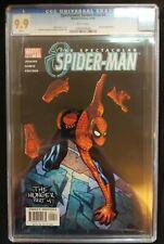 Spectacular Spider-Man #4 - Venom Fantastic Four Top Census! 1 Of 2 - CGC 9.9 WP