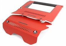 Perrin 15-16 Subaru WRX Engine Cover Kit - Red