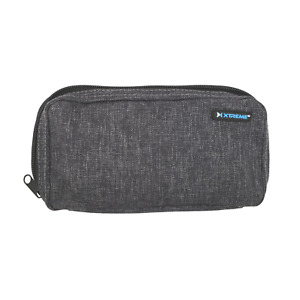 Xtreme Travel Cable Organizer Ultra LightWeight Durable Tech Case