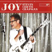 Steven Curtis Chapman - Joy CD 2012 Reunion Records