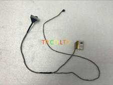 NEW for Lenovo IdeaPad G50-30 G50-70 G50-70A Z50-70 G50-45 LCD Cable DC02001MC00