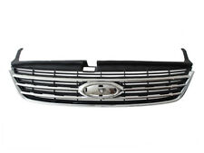 GRILL GRILLE CALANDRE CHROM AVANT NEUF POUR FORD MONDEO MK4 IV 4 07-10