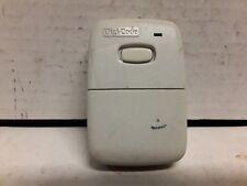 Digicode single button Garage Door & gate remote opener 300mhz 5010 1207