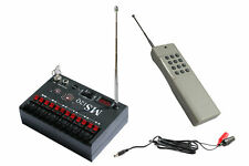 2000m 12 Cue Fireworks Wireless Firing System MS12QL-Looking for agents