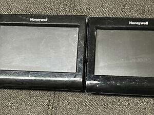 Honeywell RTH9590WF Smart Thermostat With Voice Control Wifi