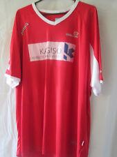 Soccer Ex Match Worn Football Shirt Size Large /10024