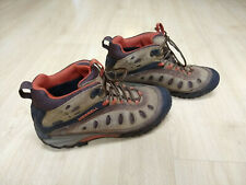 Merrell Chameleon Arc 2 Mid WP/Deep Waterproof Hiking Boots - Womens US 10.5