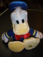 "18"" Disney Store Donald Duck Core Plush Doll"