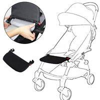 Tablero de dormir compacto del estribo del pie para Babyzen YOYO Baby Pram