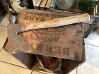 antique Vtg. hand axe, Hatchet Craftsman