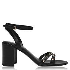 Ash Janis Tacón Alto Sandalia Zapatos para Mujer Nuevo Ligero