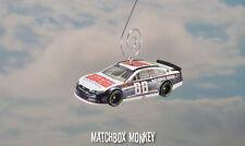 Christmas Ornament 1/64 Dale Earnhardt Jr. NASCAR National Guard 88 Chevy SS