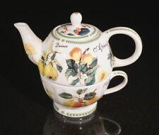A Beautiful William James Portobello Tea For One Teapot
