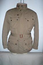 Polo Ralph Lauren Belstaff Style Biker Padded Jacket,L