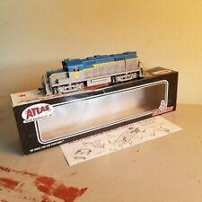 ATLAS #8385 Delaware & Hudson RS-36 Diesel Locomotive<>BRAND NEW<>OB & Papers+>