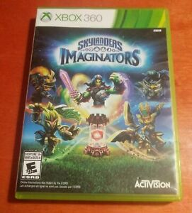 Skylanders Imaginators Microsoft Xbox 360 Activision  Toys For Bob  Bink Video