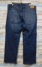 Lucky Brand 221 36 x 29 Original Straight Jeans Men's     (H-11)