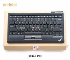 Lenovo ThinkPad Compact USB Keyboard With Trackpoint - US English 0B47190