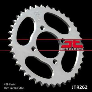 New JT Steel Rear Sprocket 40T Honda C90 CE90 JTR262.40