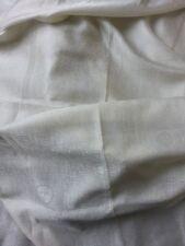 FORNASETTI tessuto stoffa SOLI E LUNE misto seta scampolo vintage by Marcato