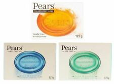 Pears Gentle Care Transparent Soap 125g